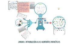Copy of Unidad 1 Introducción a las Auditorias Energéticas