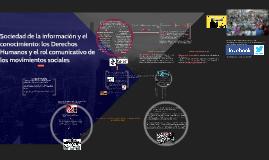 2 Sociedad de la información y el conocimiento: los DDHH y el rol comunicativo de los movs soc