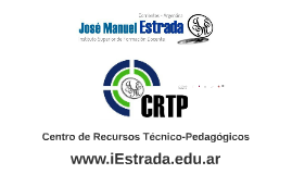 Centro de Recursos Técnico-Pedagógicos