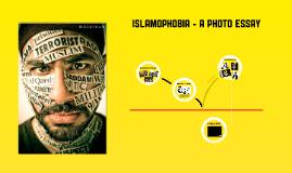 Islamophobia - A Photo Essay by Nafeesa Salar