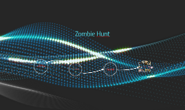 Zombie Hunt - Windows 8 app