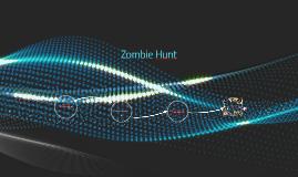 Zombie Hunt - Windows 8 app