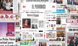 Copy of EL PERIÓDICO