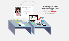 The Best Things in Life Are Free: Tools for Engaging Learners