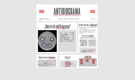 Copy of ANTIBIOGRAMA
