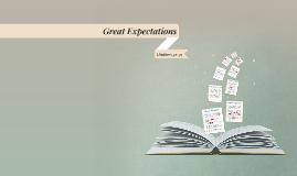 Great Expectations Chapters 13-15