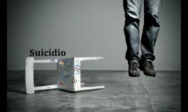Copy of Suicidio