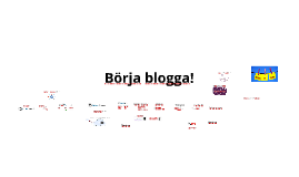 Wordpress för Lappset