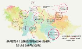 Copy of Capitulo 2 Representación social de las profesiones.