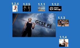 GCSE PE - All units