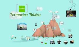 Copy of Formación Básica Sinaloa 2015