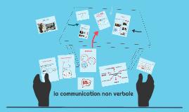 Copy of La communication non verbale