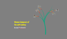 Role of Women Composers