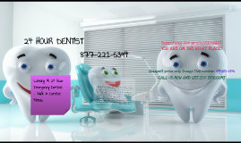 Lansing MI 24 Hour Emergency Dentist - Walk in Dentist 48906