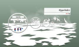 Hyperbola's