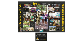 UCF Housing Transfer Orientation