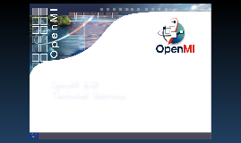 OpenMI 2.0: Technical Overview