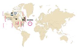 Biomes of North America