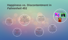 Copy of Happiness vs. Discontentment