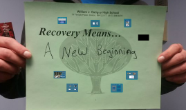 New York Recovery High School Conference