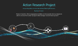 Action Research Data