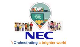 NEC Presentation
