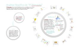 """Copy of Análisis filosófico de """"El Principito"""""""