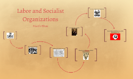 Labor and Socialist Organizations