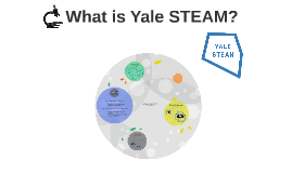 Copy of What is Yale STEAM?