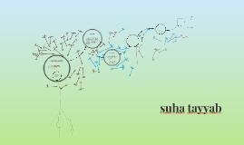 suha tayyab