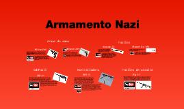 Armamento Nazi