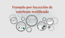 Copy of Frenado por inyección de corriente rectificada