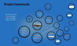 Project Constructie