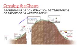 APORTAMOS A LA CONSTRUCCIÓN DE TERRITORIOS DE PAZ DESDE LA I