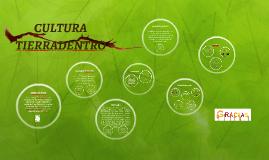 UBICACION DE LA CULTURA TIERRADENTRO