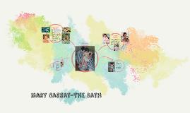 Mary Cassatt-The Bath