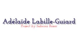 Adélaïde Labille-Guiard (Art project March 2012)