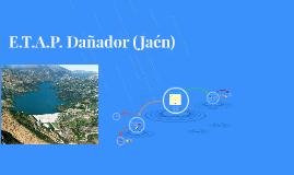 E.T.A.P. Dañador (Jaén)