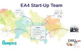 EA4 Startup Team
