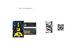 The Cantor Arts Center QR Code Project