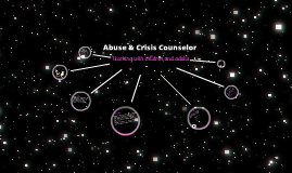 Copy of Abuse & Crisis Counselor