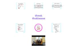 Group Progress Report