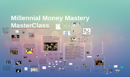 The Ultimate Guide to Millennial Money Mastery - Webinar