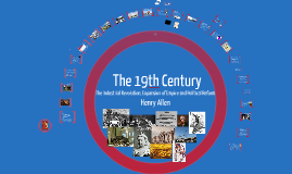The 19th Century: The Industrial Revolution, expansion of Empire and political reform