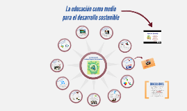 La educación como medio