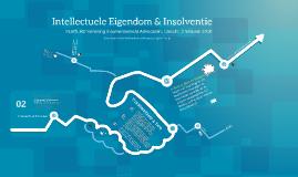 Intellectuele Eigendom en Insolventie