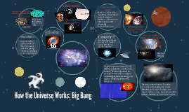 Copy of How the Universe Works: Big Bang
