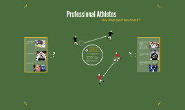 Are Salaries for Professional Athletes Too Much?