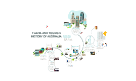 TRAVEL AND TOURISM HISTORY OF AUSTRALIA