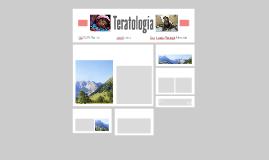 Teratología